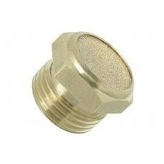 微型消声器