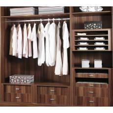 新中式风格 家具衣柜