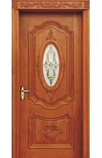 古典欧式风格 木门