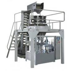固体包装生产线LC8-200B