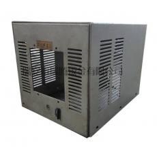 机箱外壳加工低价促销 铝制电子仪表箱