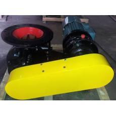 RVA旋转阀,气力输送理想设备