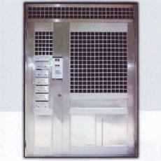 XY-019楼宇电子门