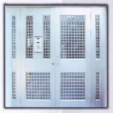 XY-051楼宇电子门