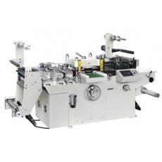 YOMQ-320C-420C 自动不干胶商标模切机