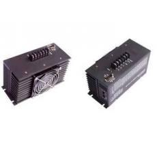 三相混合式电机驱动器