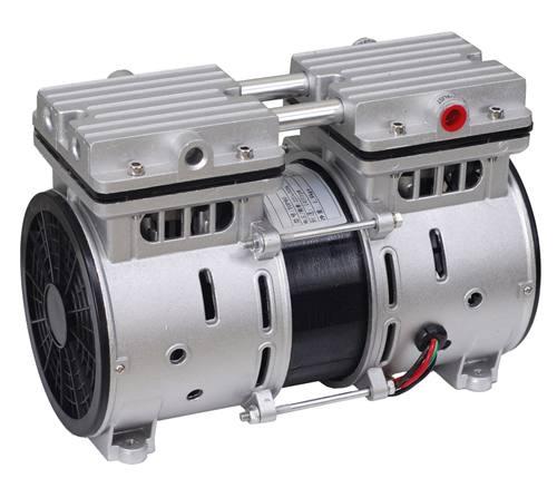 无油压缩机zw400a 摇摆往复活塞式无油空气压缩机