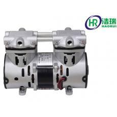 无油压缩机ZW260A 摇摆往复活塞式无油空气压缩机