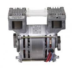 无油压缩机ZW80A 摇摆往复活塞式无油空气压缩机