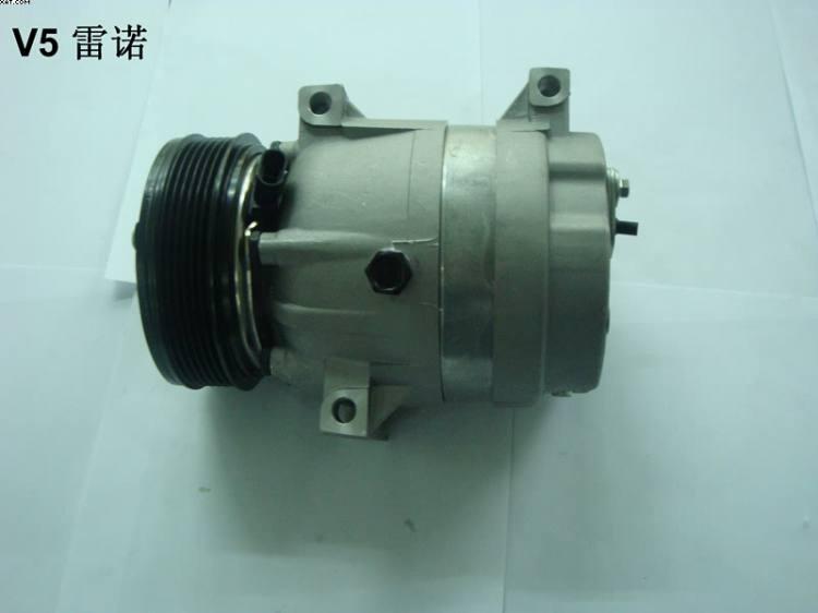 雷诺 汽车空调压缩机