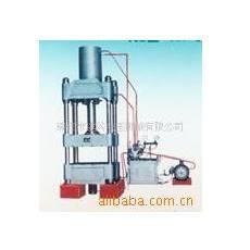 四柱液壓機6