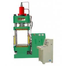 热固性塑料液压机