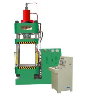 SMC/BMC玻璃钢液压机