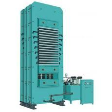 YR33-400T框架式液压机