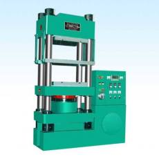 XLB系列100T-500T橡胶平板硫化机