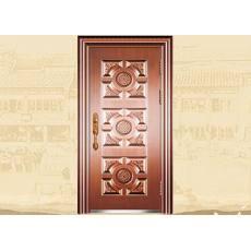 JH-8054铜门