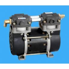 小型无油空压机