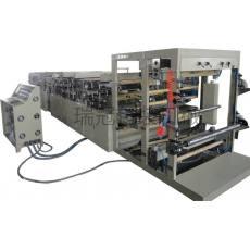 RG-1150缓冲气柱机 气柱袋制袋机
