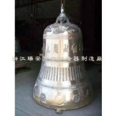 qile600_江西樟树大士阁青铜钟