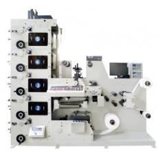 RY-320-5C 柔版印刷机