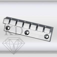 BE-1001弦桥&配件