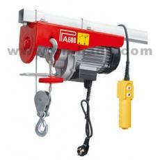 PA600-18电动葫芦