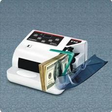 V10多国纸币迷你小型点钞机 正品便携式点钞机验钞机