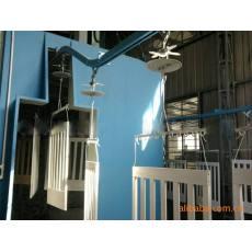 家具喷漆涂装生产线