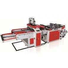 HSG-450X2 全自动海升高速制袋机
