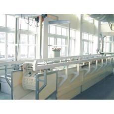 龙门式滚镀全自动生产线2