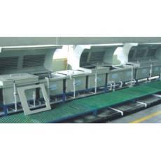 电镀、纯手工操作生产线