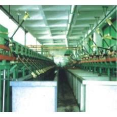 环形电镀设备(生产线)4