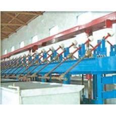 环形电镀设备(生产线)6
