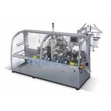 VPD250型全自动单片湿巾包装机(新)