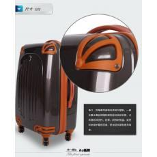 ABS+PC拉杆箱