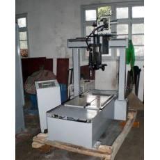 艾谱保险柜定制焊接专机