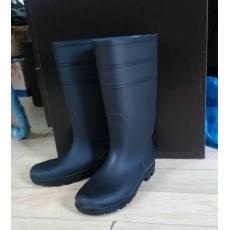 雨靴 钢包头雨鞋 雨靴 超强防护 耐油雨靴