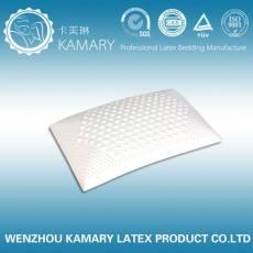 天然乳胶颗粒标准枕