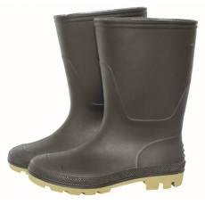 出口欧美 中筒雨鞋 防滑 耐磨 安全 钓鱼雨鞋 民用雨鞋