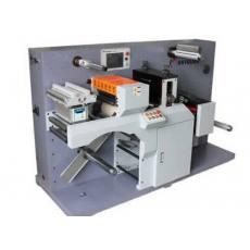 TOP-300R热覆膜型间歇式模切系统
