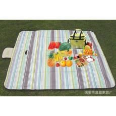 厂家供应 野餐垫批发 休闲防潮垫 野餐垫 休闲时尚