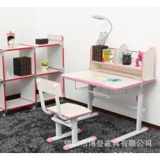 厂家直销 学习桌 多功能升降桌 阅读台 学习桌台