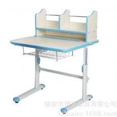 厂家直销 成长学习桌 多功能升降桌 阅读台 学习桌台