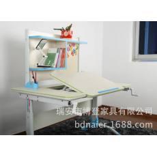 成长学习桌 多功能升降桌 儿童 学生写字桌 书房书桌