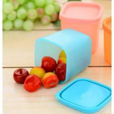 多功能迷你230ml保鲜盒,加多宝、蒙牛季度促销中标产品