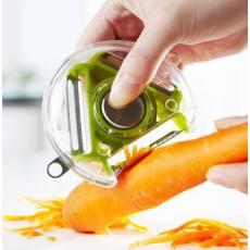 削皮神器,多功能果蔬削皮器