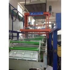 龙门式自动滚镀生产线 电镀设备
