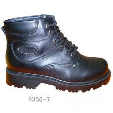 8356-7 军警鞋