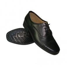 Z004 87军官皮鞋