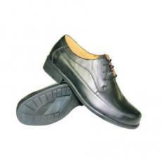 Z006 公安警用皮鞋